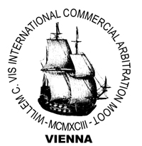 Willem C. Vis International Commercial Arbitration Moot - MCMXCIII